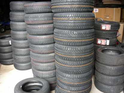 Ceník pneuservisu