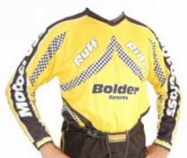 Dres Bolder